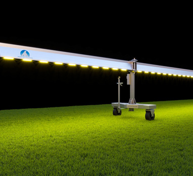 RA Turf Lighting